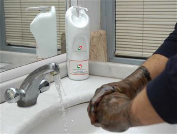 Liquid Skin Cleaning Group